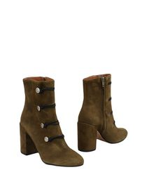 BIANCA DI - Ankle boot