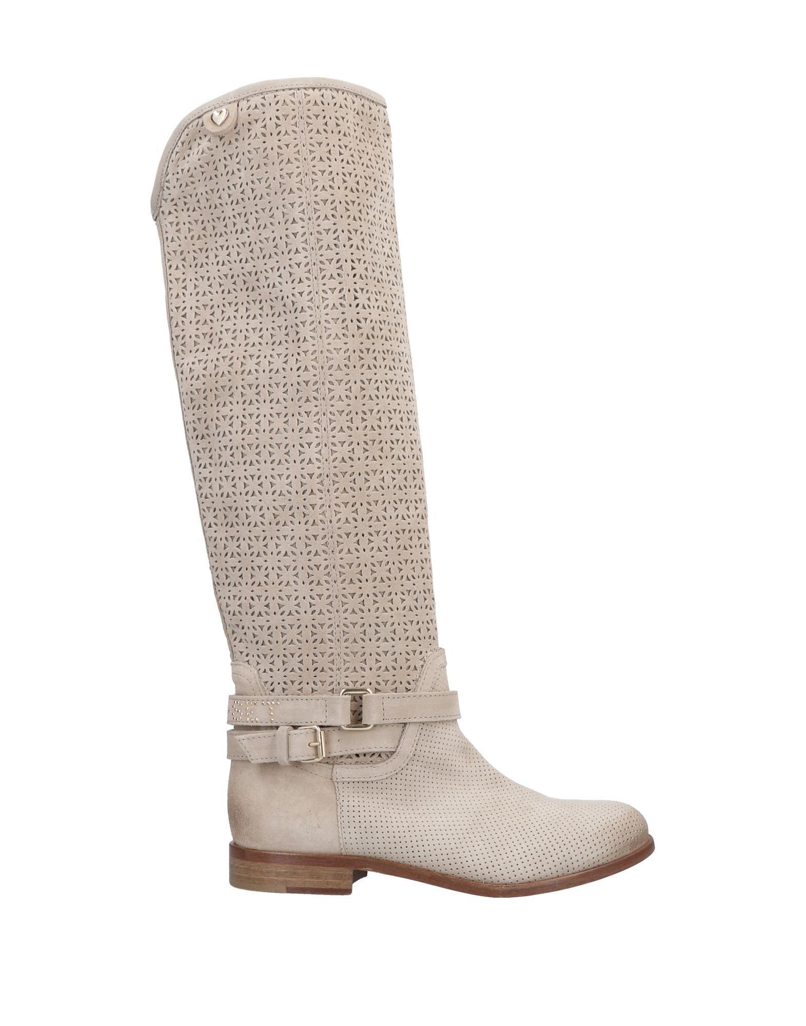 Twin-Set Women Simona Barbieri Boots - Women Twin-Set Twin-Set Simona Barbieri Boots online on  Canada - 11327113JA 1a37c2