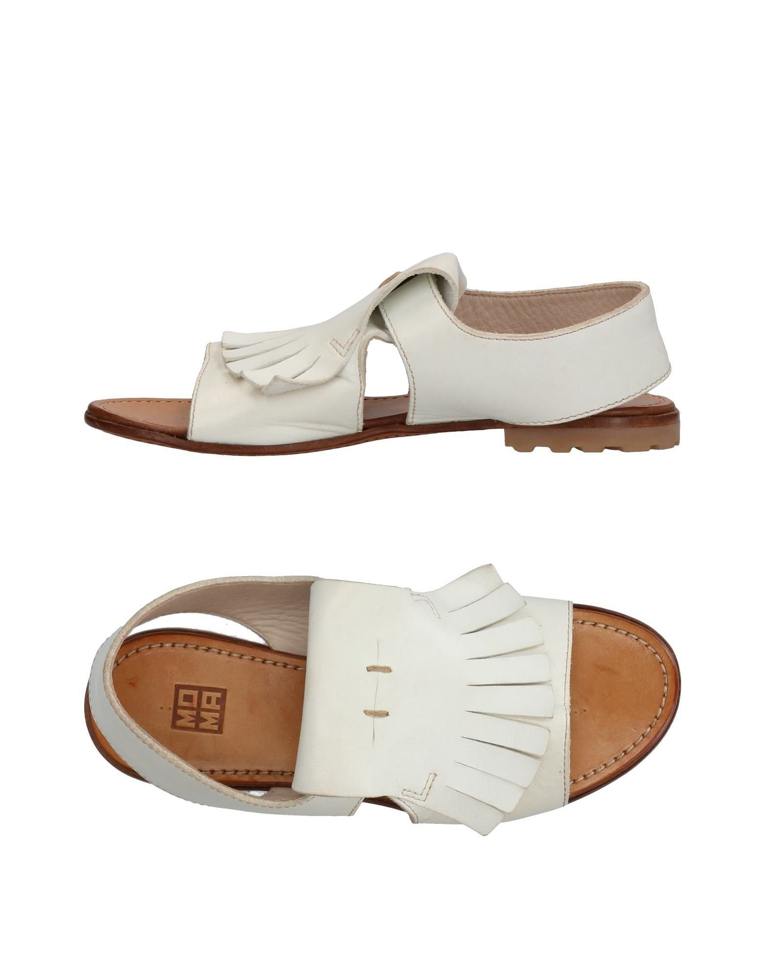 Moma Sandalen Damen  11327136RHGut aussehende strapazierfähige Schuhe
