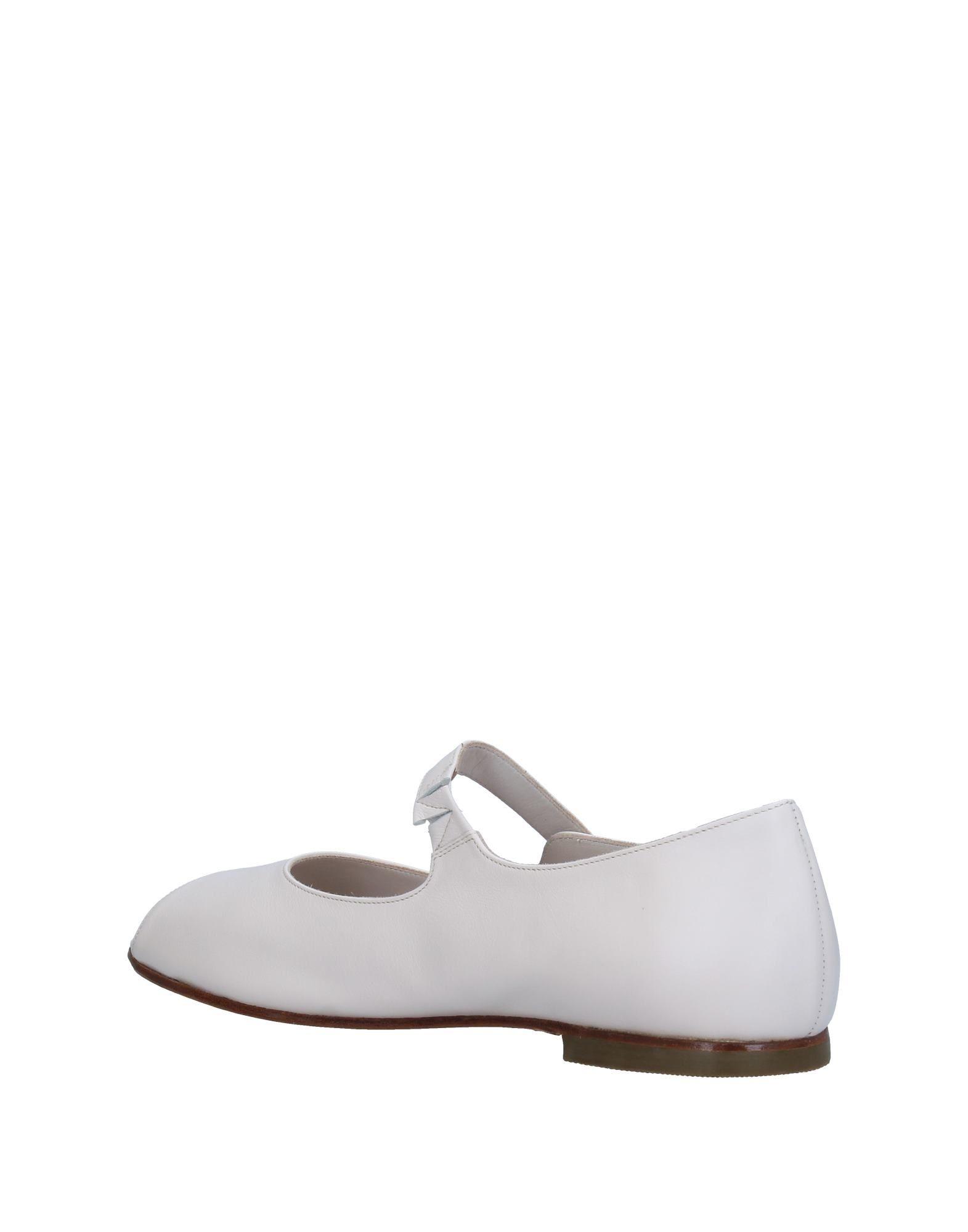 Daniela Gregis Ballerinas Damen strapazierfähige  11327144GTGut aussehende strapazierfähige Damen Schuhe cc975b