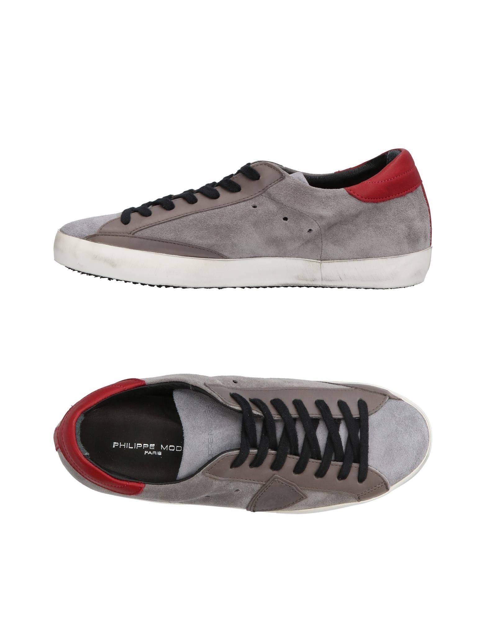 Philippe Sneakers Model Sneakers Philippe Herren  11327216RI f88864