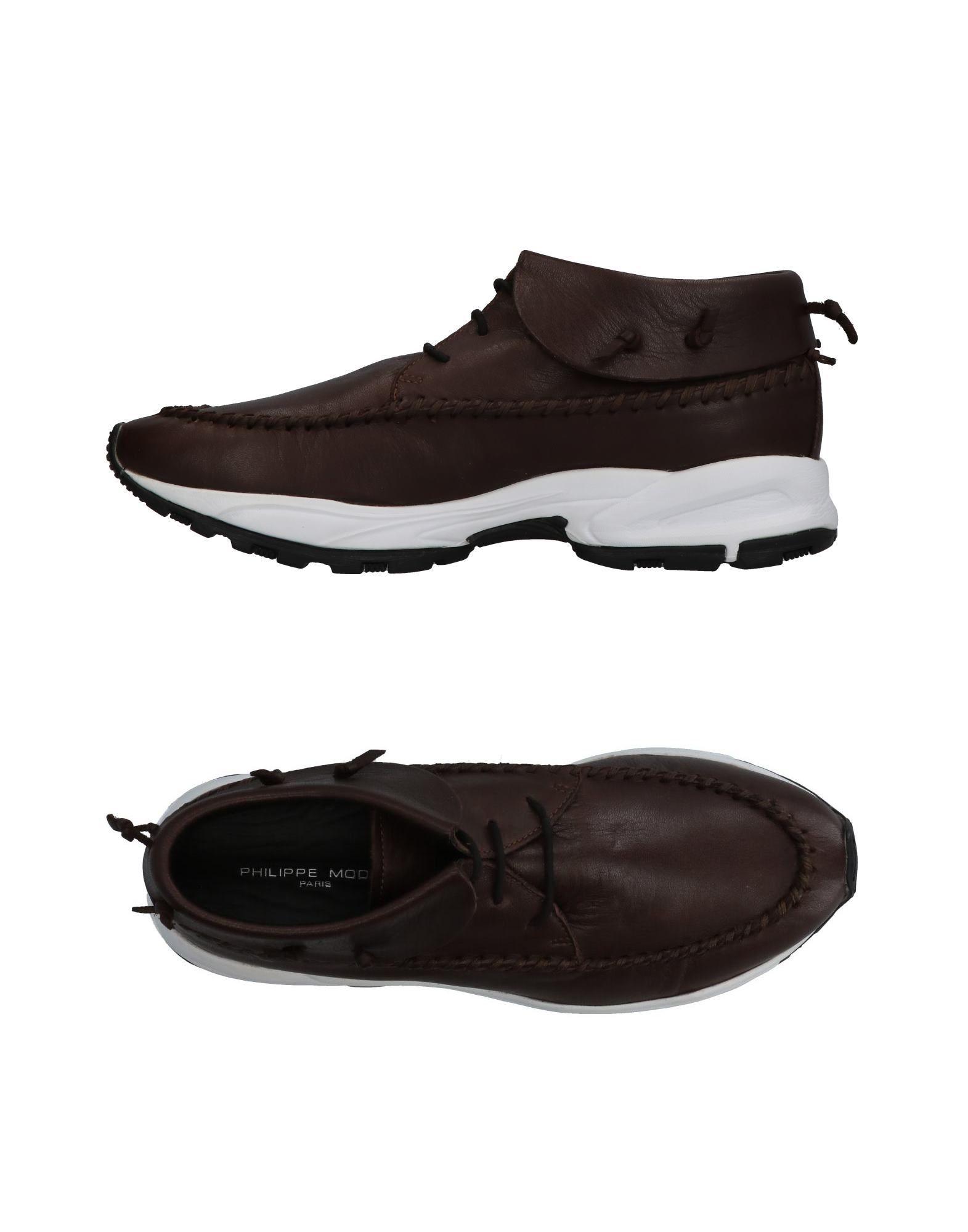 Philippe Model Sneakers Herren  11327221BC Neue Schuhe