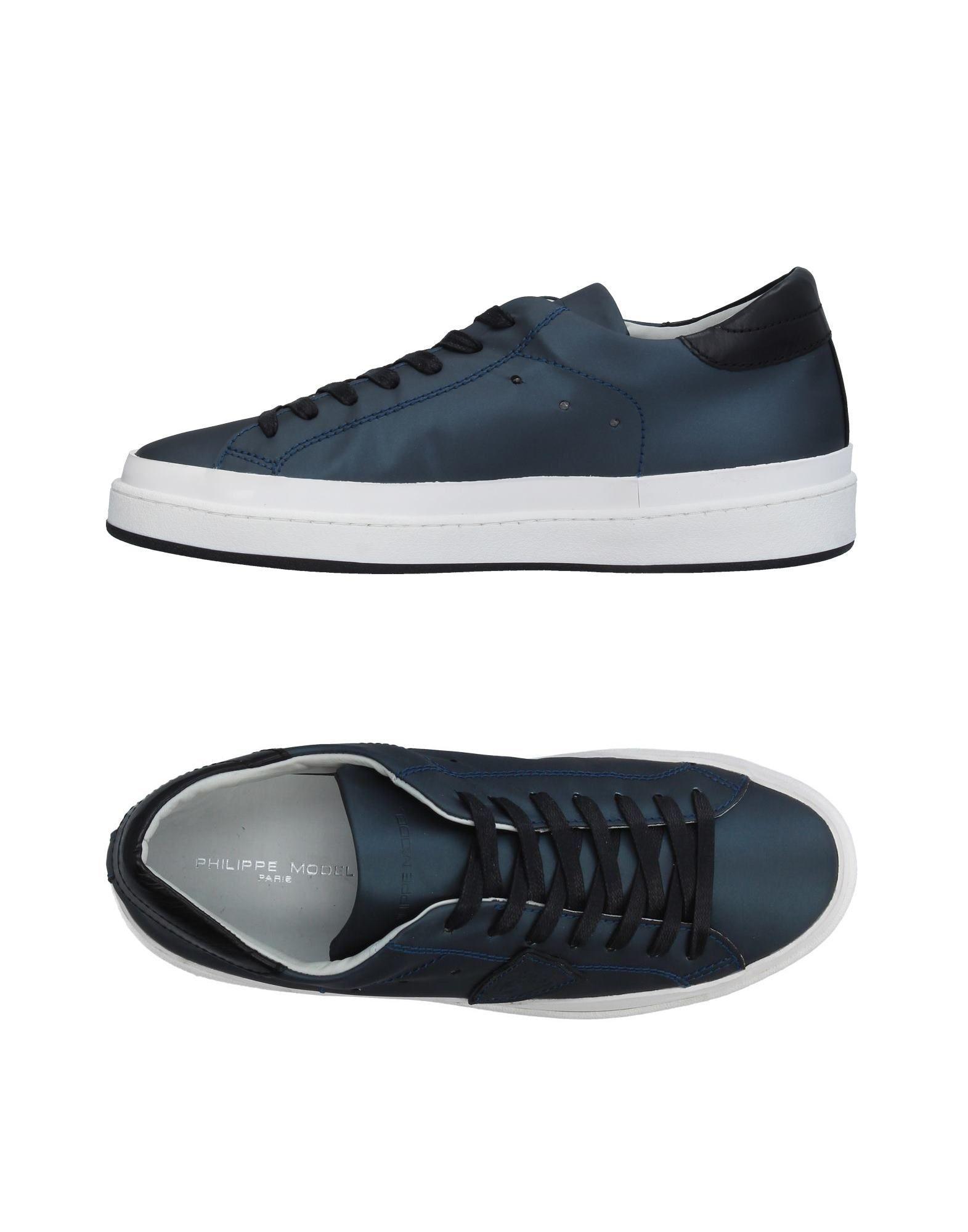 Philippe Model Sneakers Herren  11327228SQ