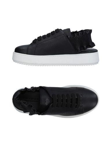 Los Los Los últimos zapatos de hombre y mujer Zapatillas Twin-Set Simona Barbieri Mujer - Zapatillas Twin-Set Simona Barbieri - 11327245XJ Negro 610a13