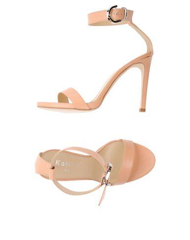 Chaussures - Sandales Katia G. LGZE6xvar