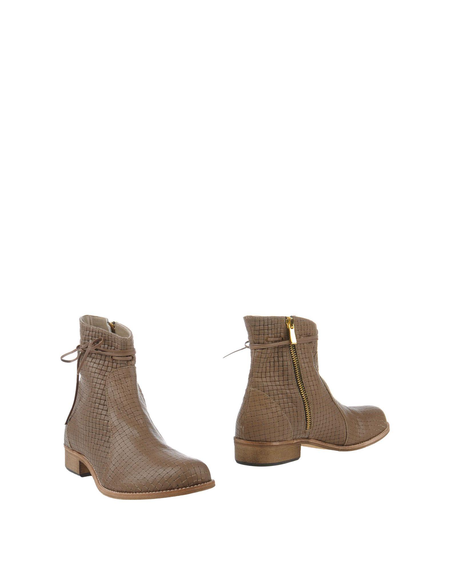 Katia G. Stiefelette Damen  11327255QA Gute Qualität beliebte Schuhe