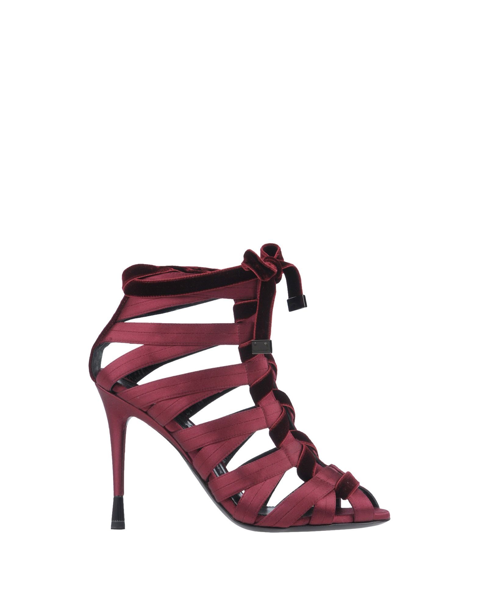 Sandales Tom Ford Femme - Sandales Tom Ford sur