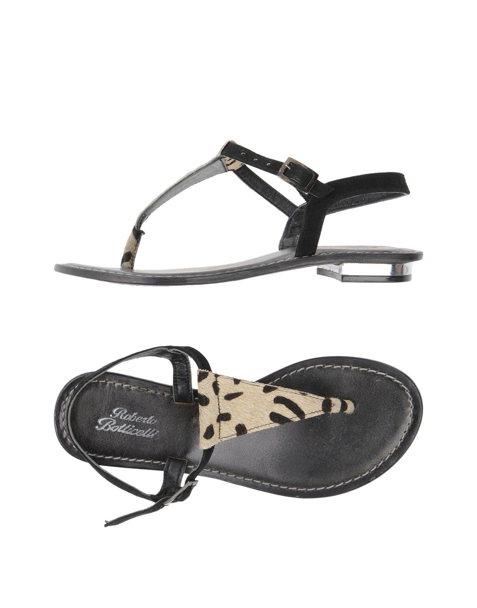 Roberto Botticelli Dianetten Damen  11327296GE Gute Qualität beliebte Schuhe