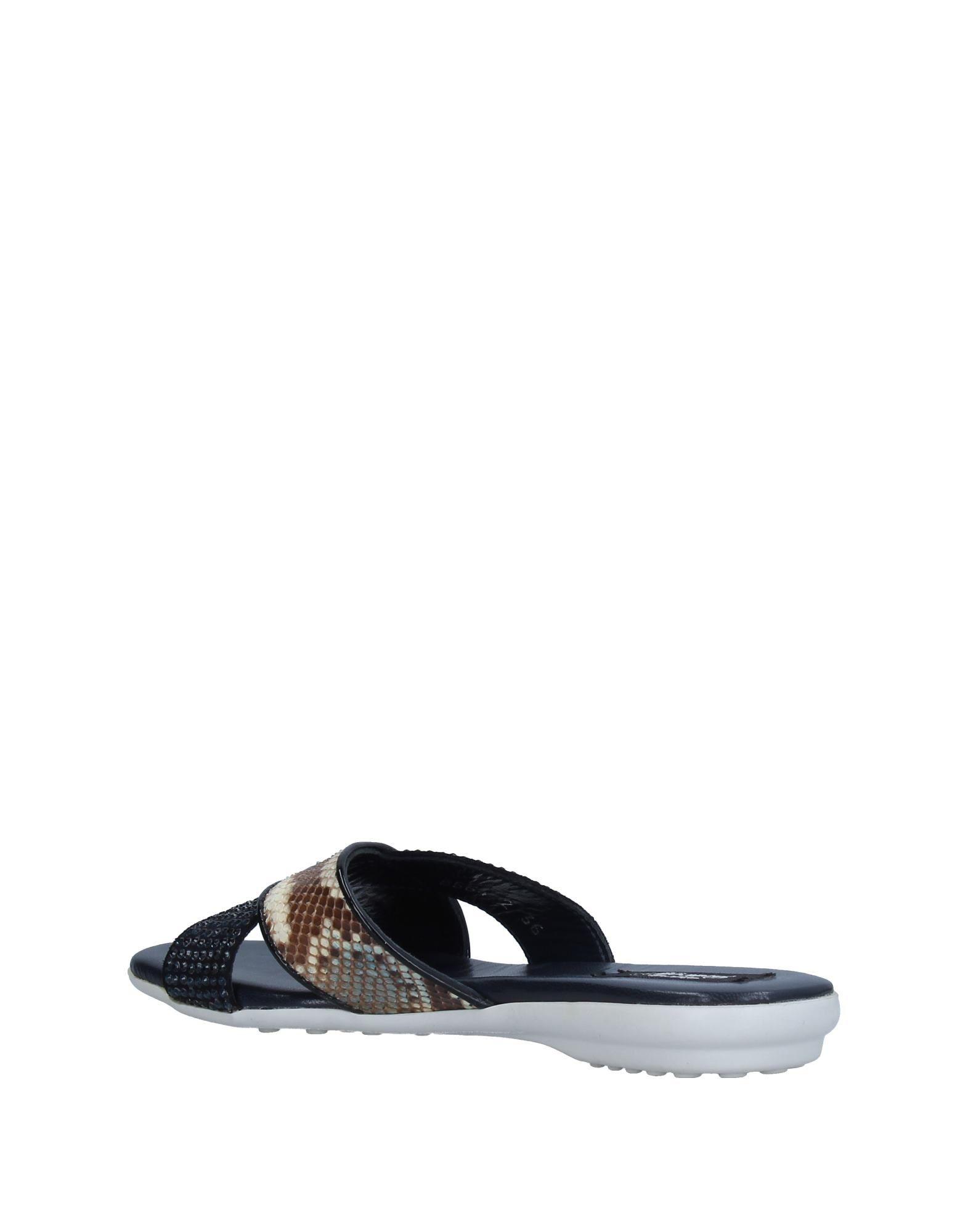 Chaussures - Sandales Post Orteils Giulia De Taddeucci OMmcS
