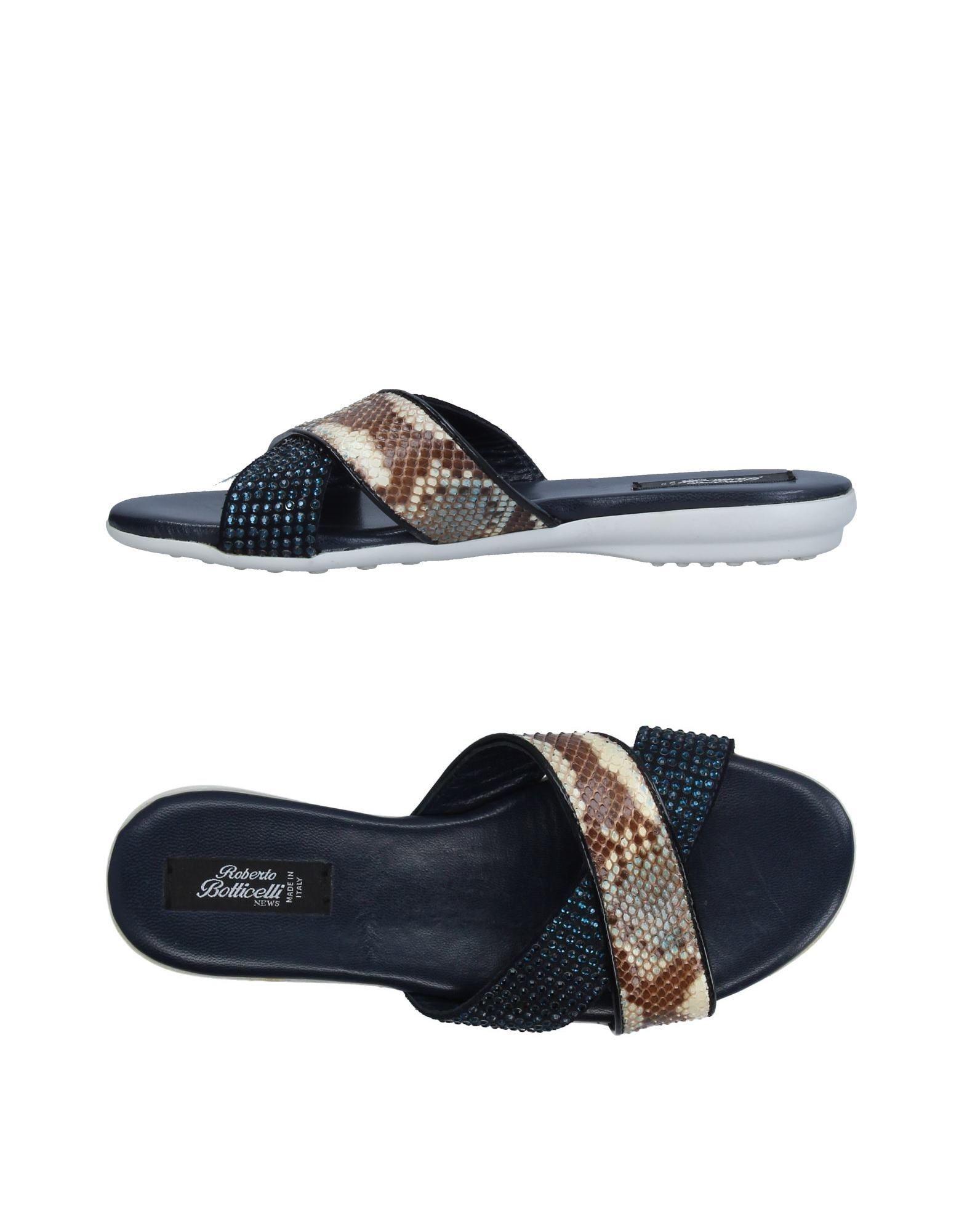 Chaussures - Sandales Post Orteils Giulia De Taddeucci Cbxwc6E