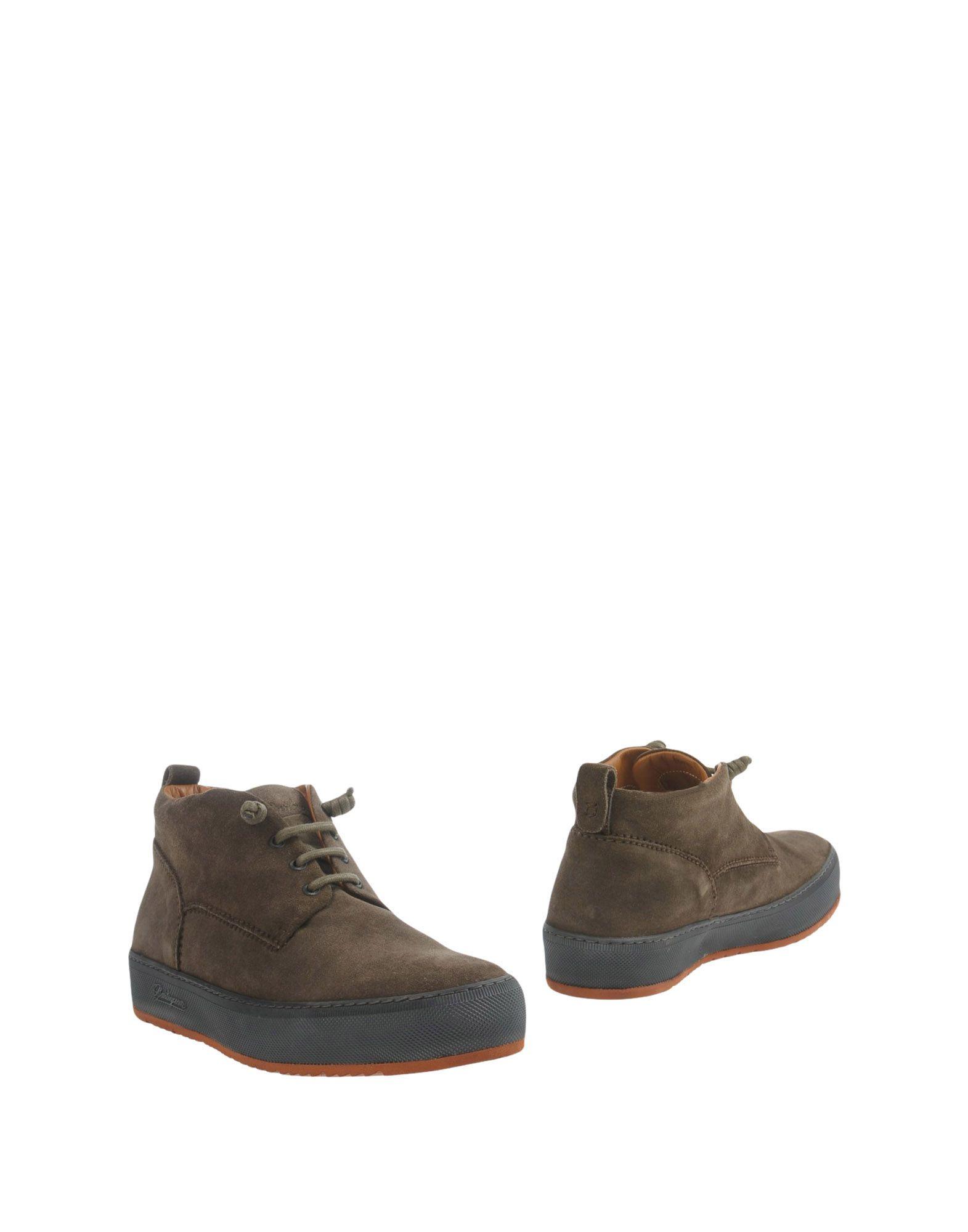 Rabatt echte Schuhe Barleycorn Stiefelette Herren  11327309OS