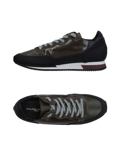 Sneakers Philippe Model Uomo - Acquista online su YOOX - 11327313PI 3af51286acb