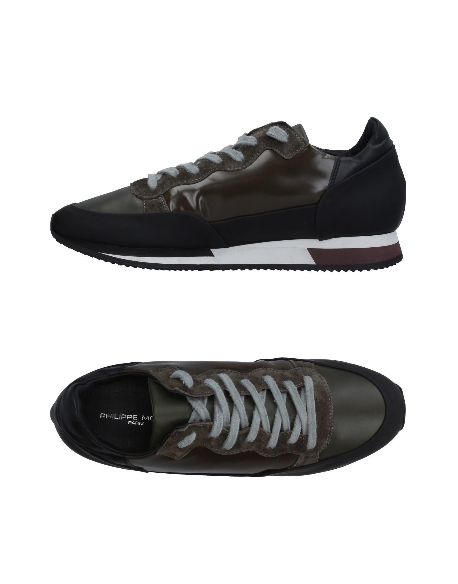Sneakers Philippe Model Uomo - 11327313PI