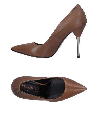 Descuento de la marca Zapato De Salón L'arianna Mujer - Salones L'arianna - 11404122EF Negro