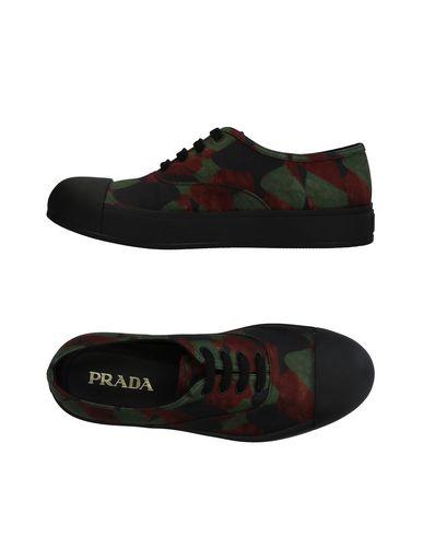 8b2d7171 PRADA Sneakers - Footwear | YOOX.COM