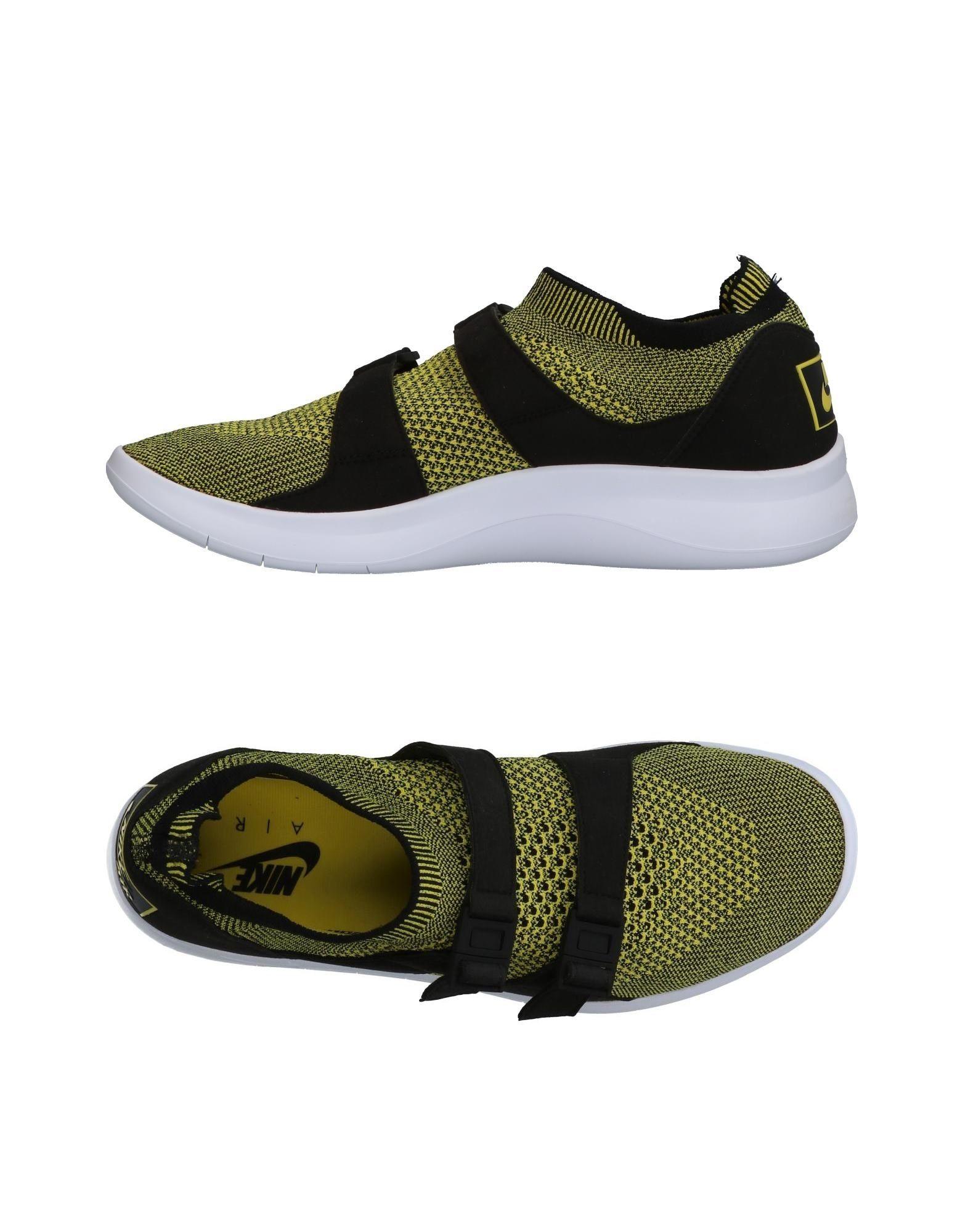 Rabatt echte Schuhe Nike Sneakers Herren  11327359BX