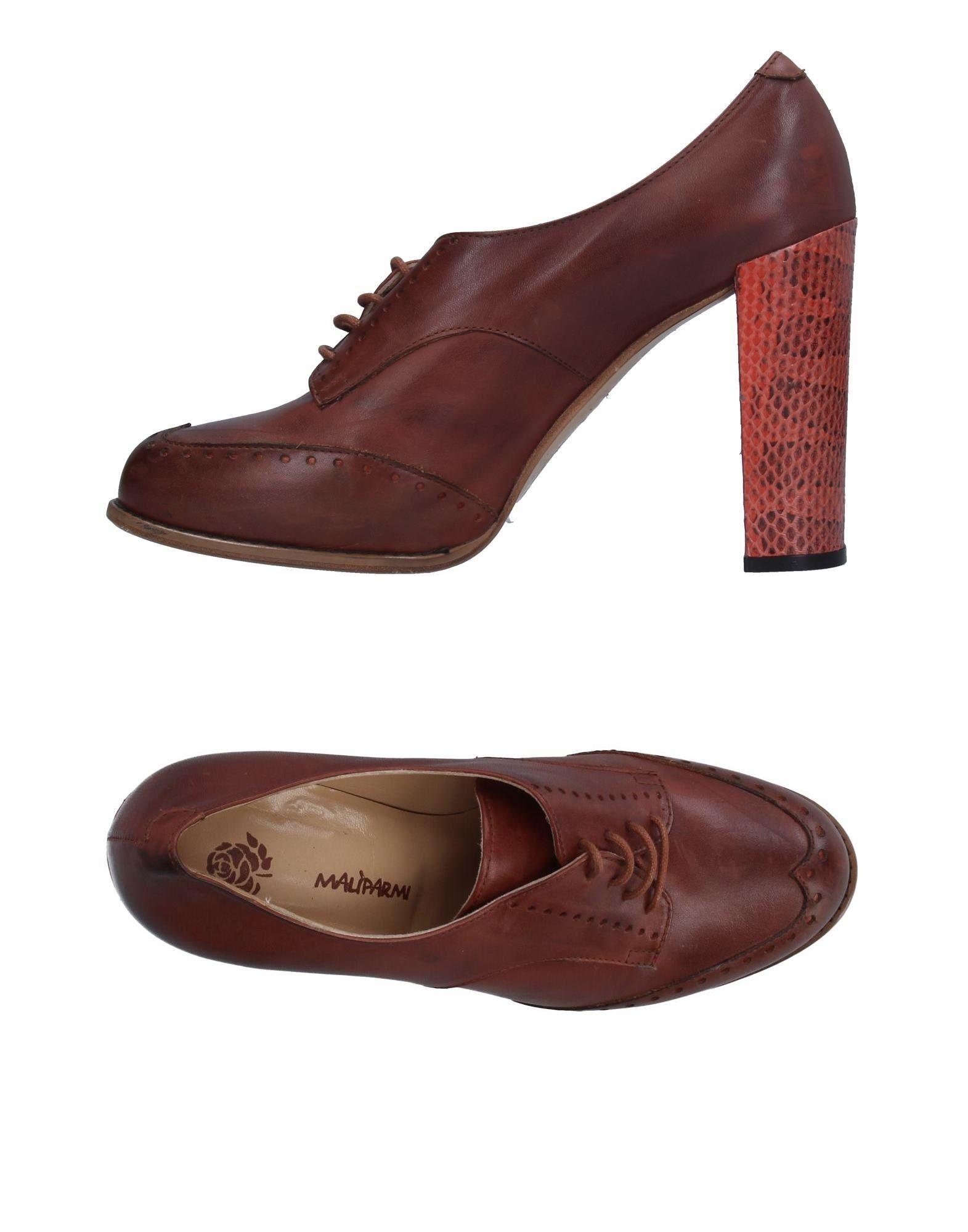 Stringate Scarpe Malìparmi Donna - 11327364BB Scarpe Stringate comode e distintive 4bf2f9