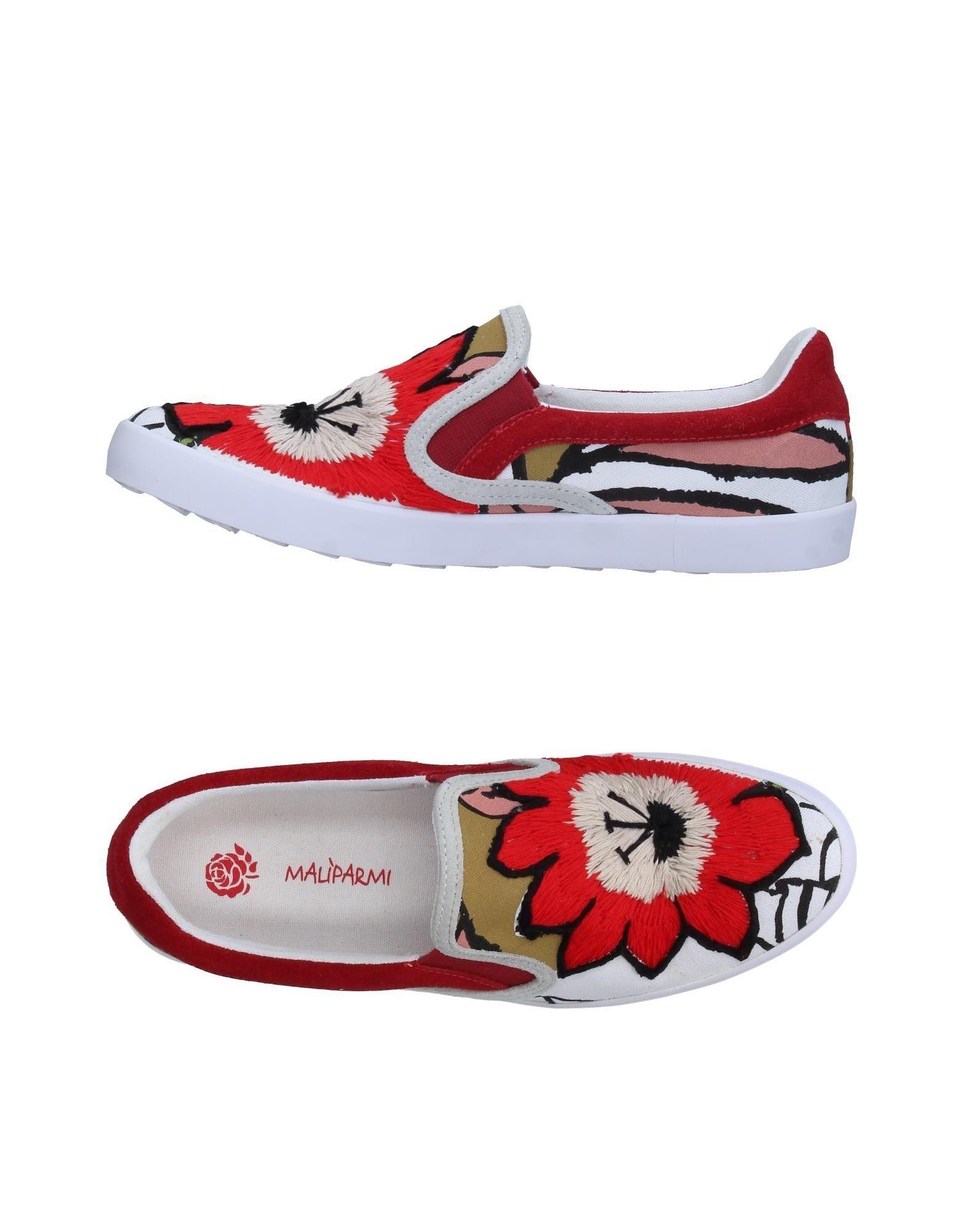 Scarpe economiche e resistenti Sneakers Malìparmi Donna - 11327366HE