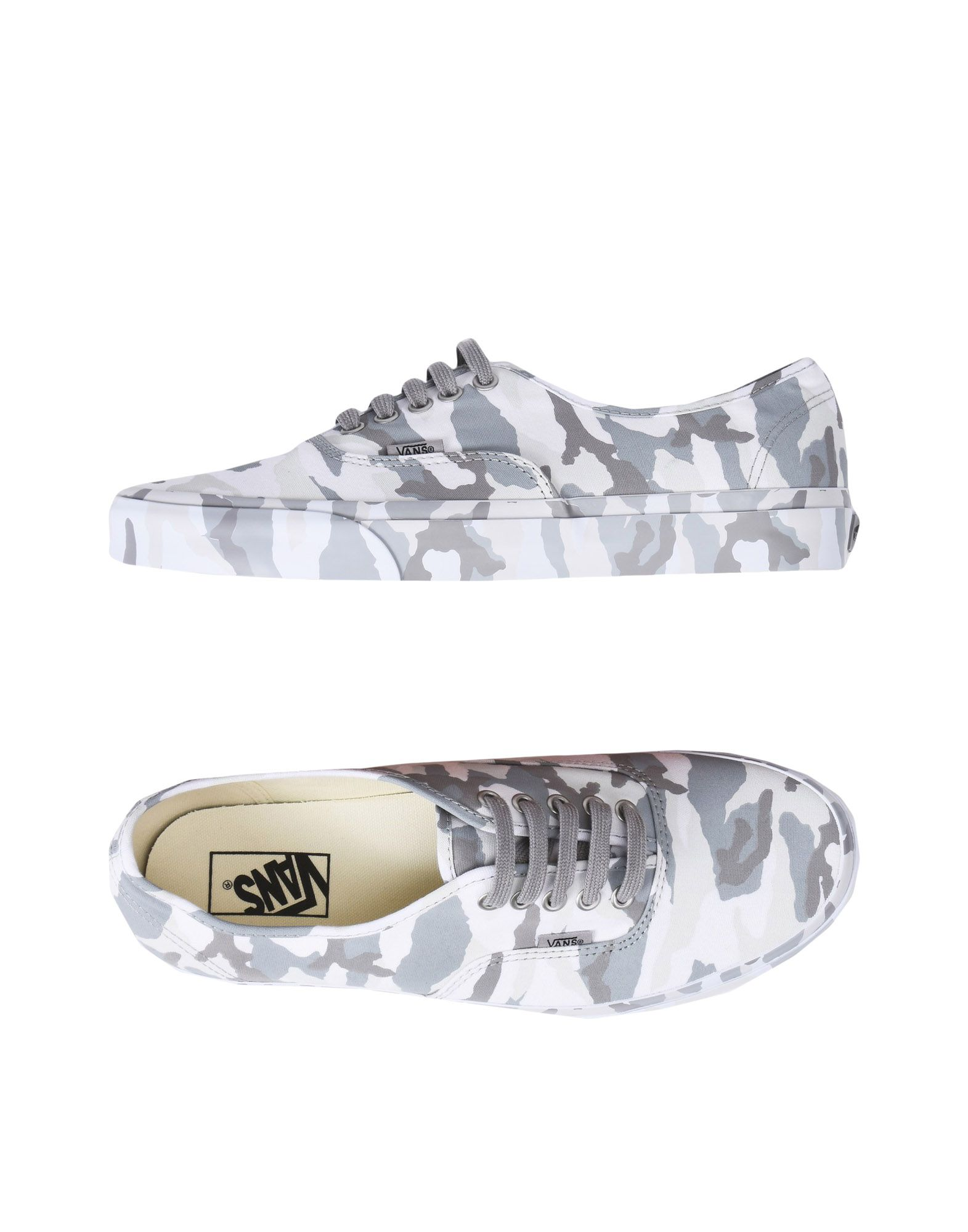 Vans Ua Authentic Authentic Authentic - Sneakers - Men Vans Sneakers online on  Australia - 11327368BO d746ae