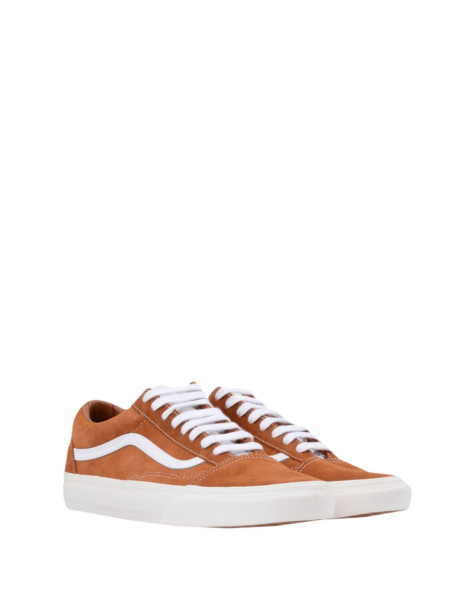 Rabatt Old echte Schuhe Vans Ua Old Rabatt Skool  11327380DH 7582bd