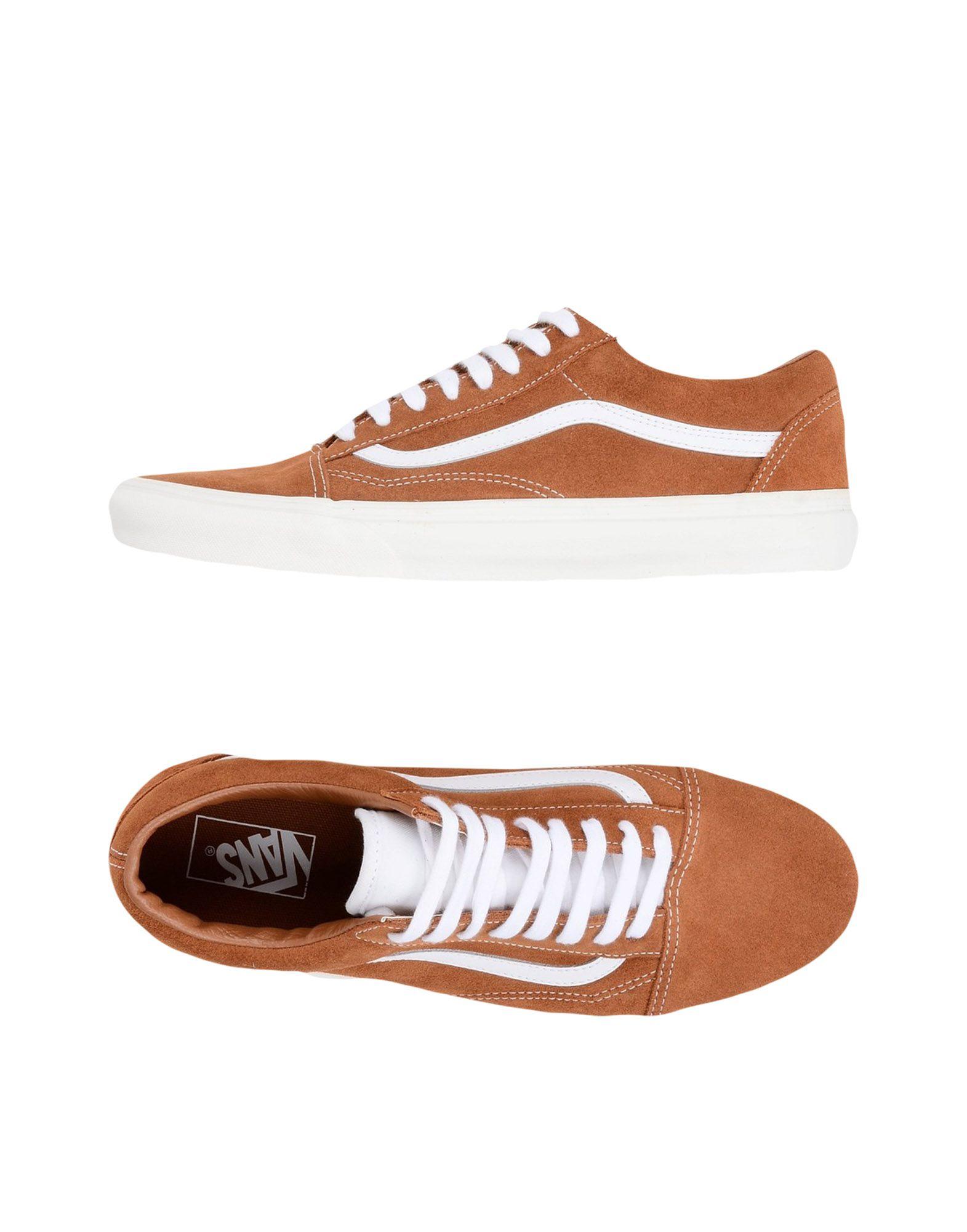 Sneakers Vans Ua Old Skool - Uomo - 11327380DH