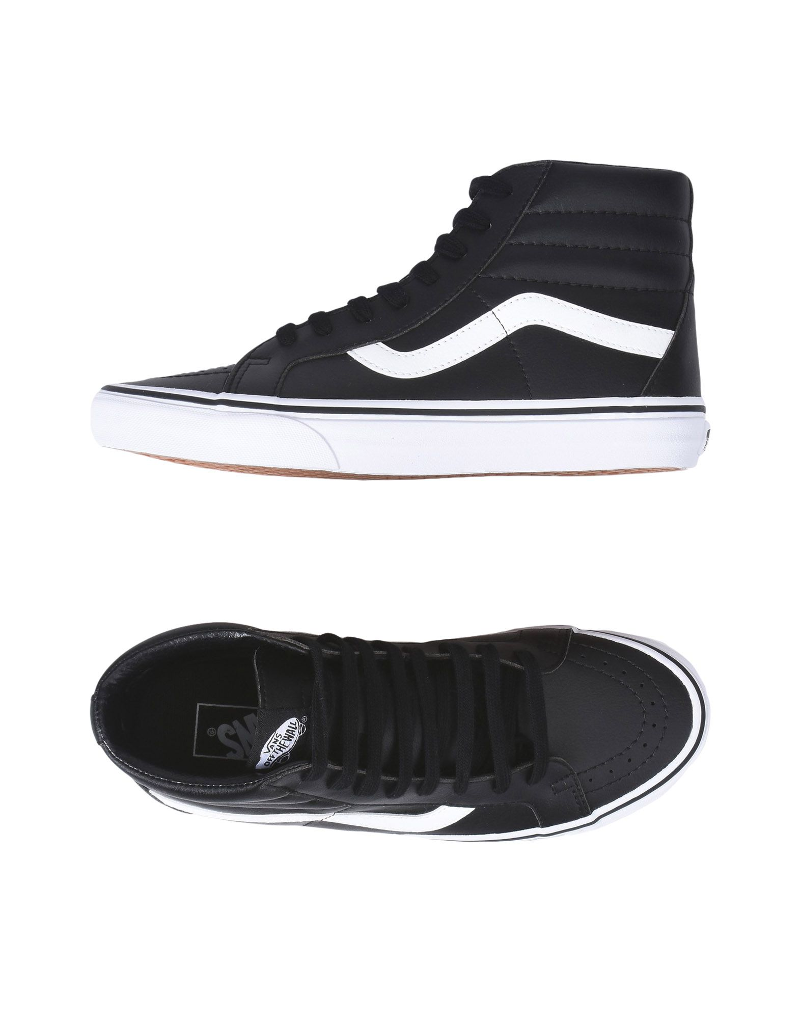 Sneakers Vans Ua Sk8-Hi Reissue - Donna - 11327395IN