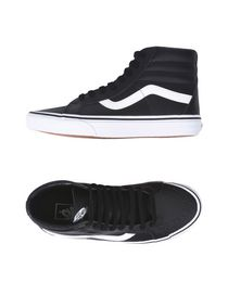 VANS - High-tops & sneakers