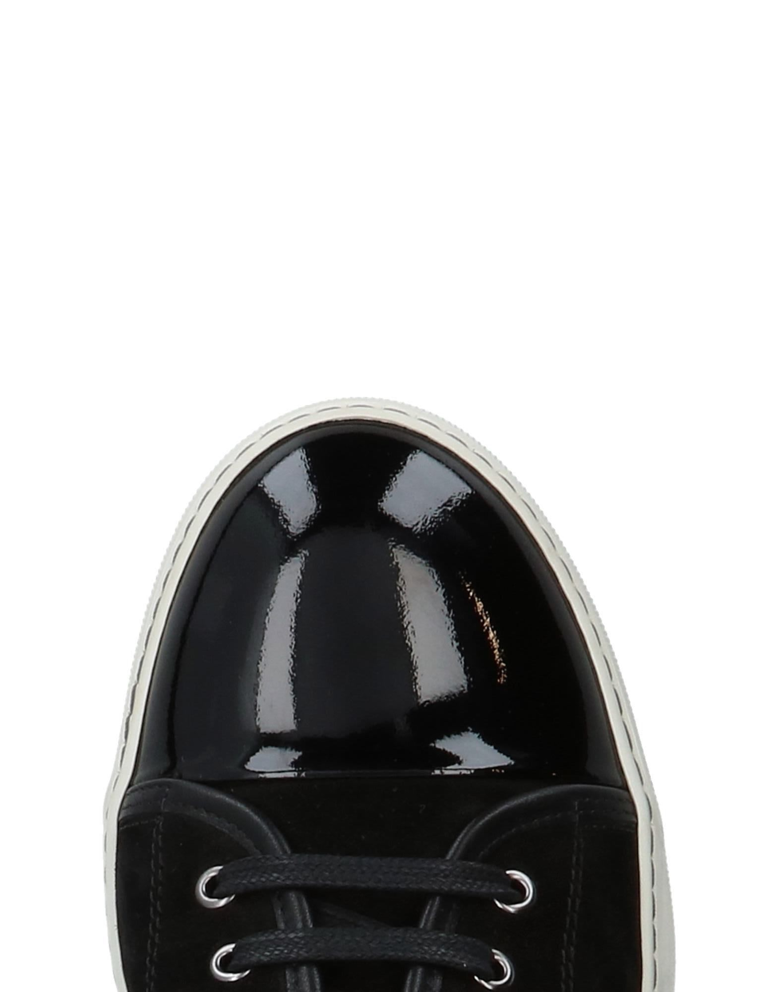 Lanvin Sneakers Sneakers Lanvin Herren  11327396BV  1b6776