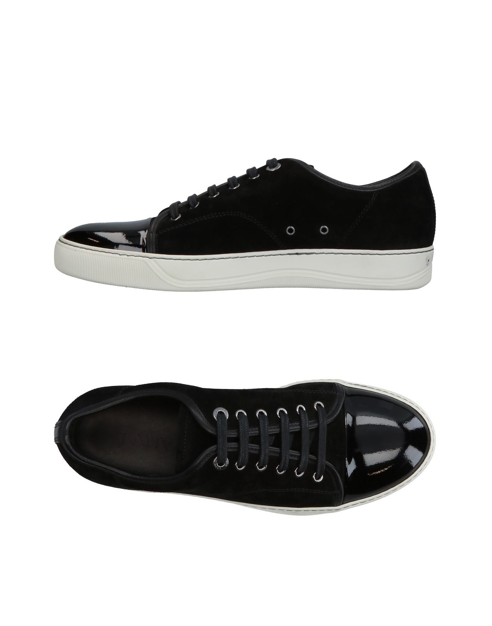 Lanvin Sneakers Herren  11327396BV Gute Qualität beliebte Schuhe