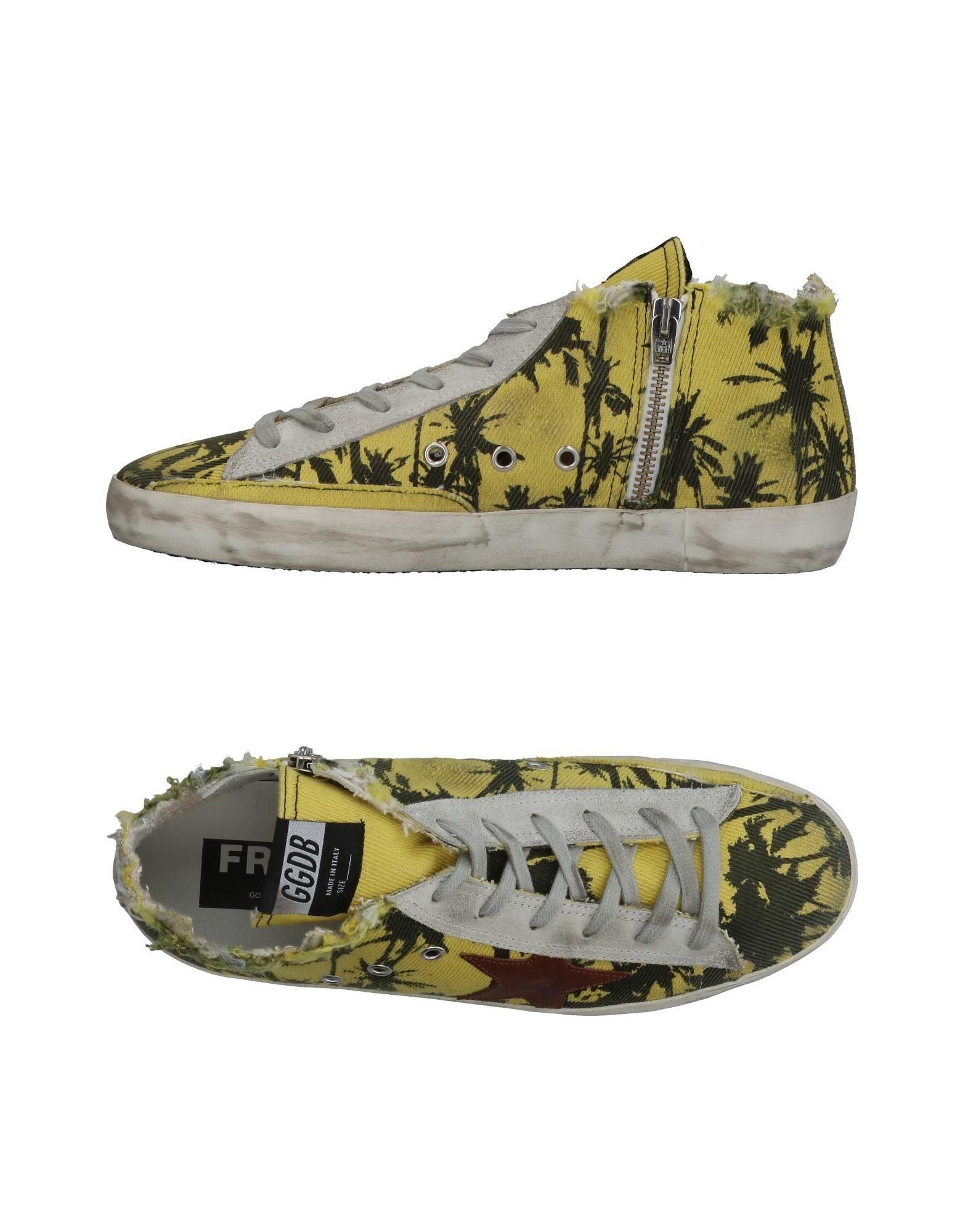 Golden Goose Deluxe Brand Sneakers Herren  11327398JW Gute Qualität beliebte Schuhe