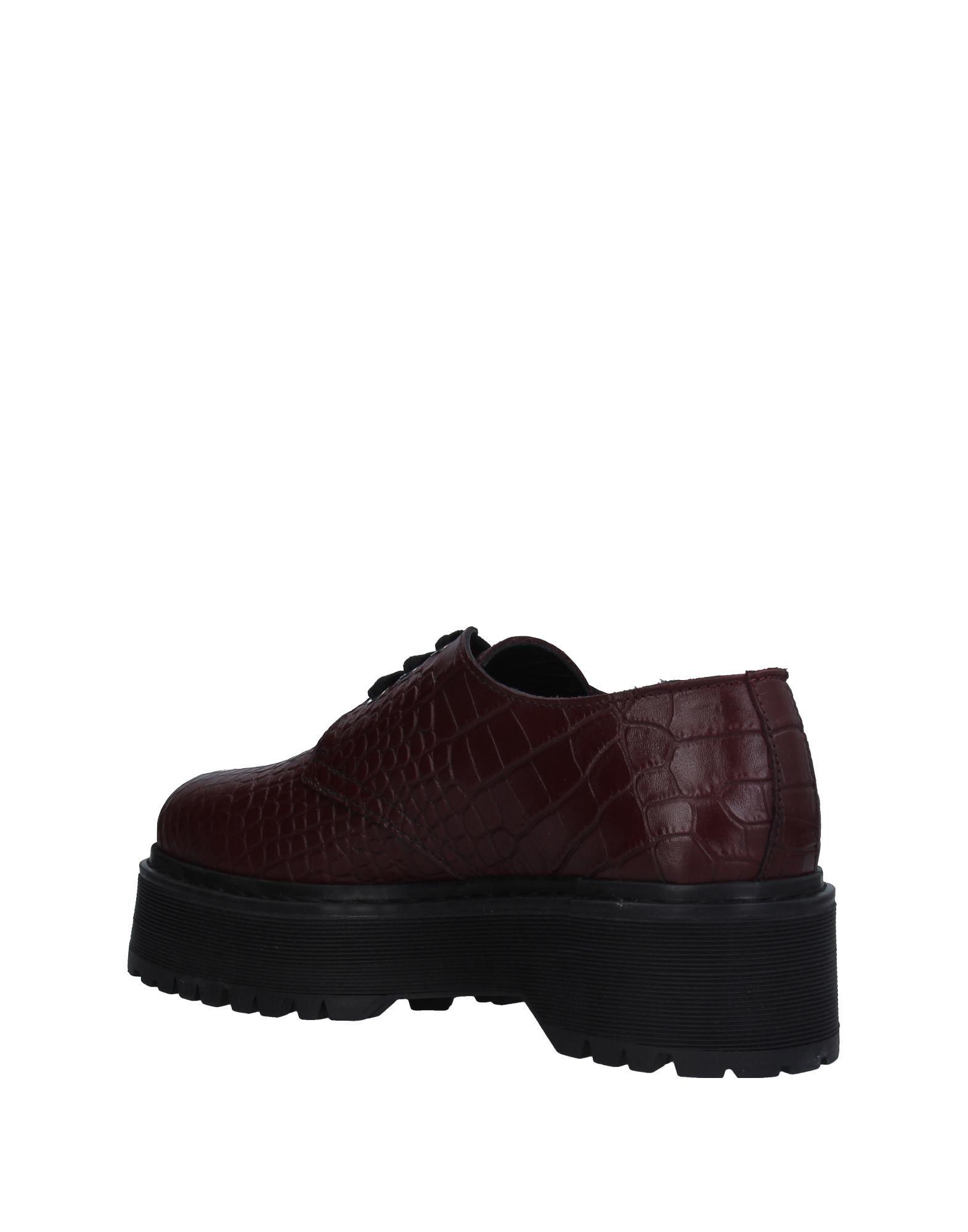 Pinko Schnürschuhe Damen  11327405MN Schuhe Heiße Schuhe 11327405MN eb0a34