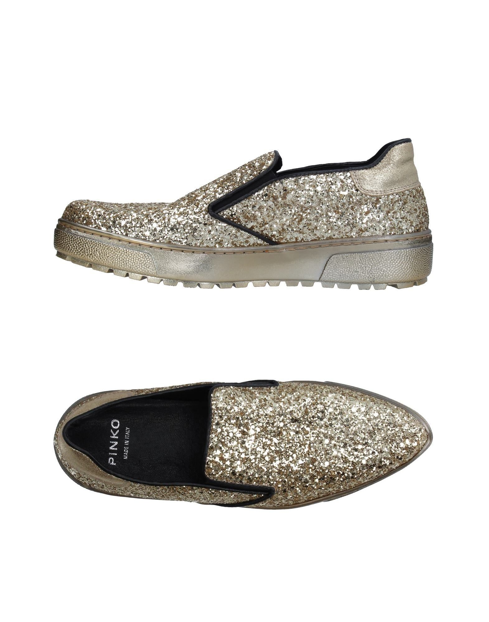 Gut um billige Schuhe zu tragenPinko Mokassins Damen  11327416VX