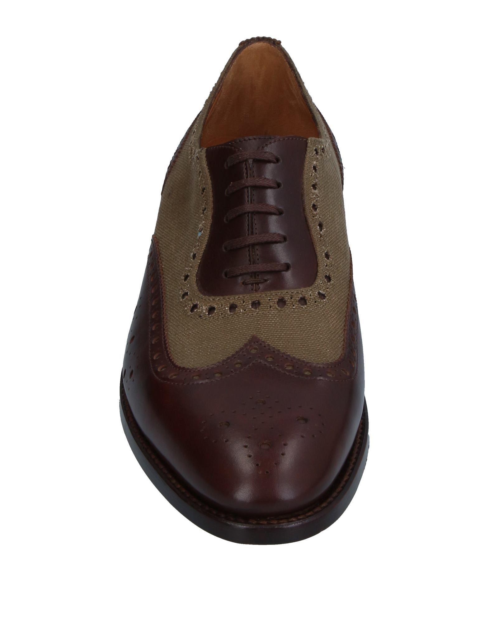 CHAUSSURES - Chaussures à lacetsBarbanera erKSpvzt