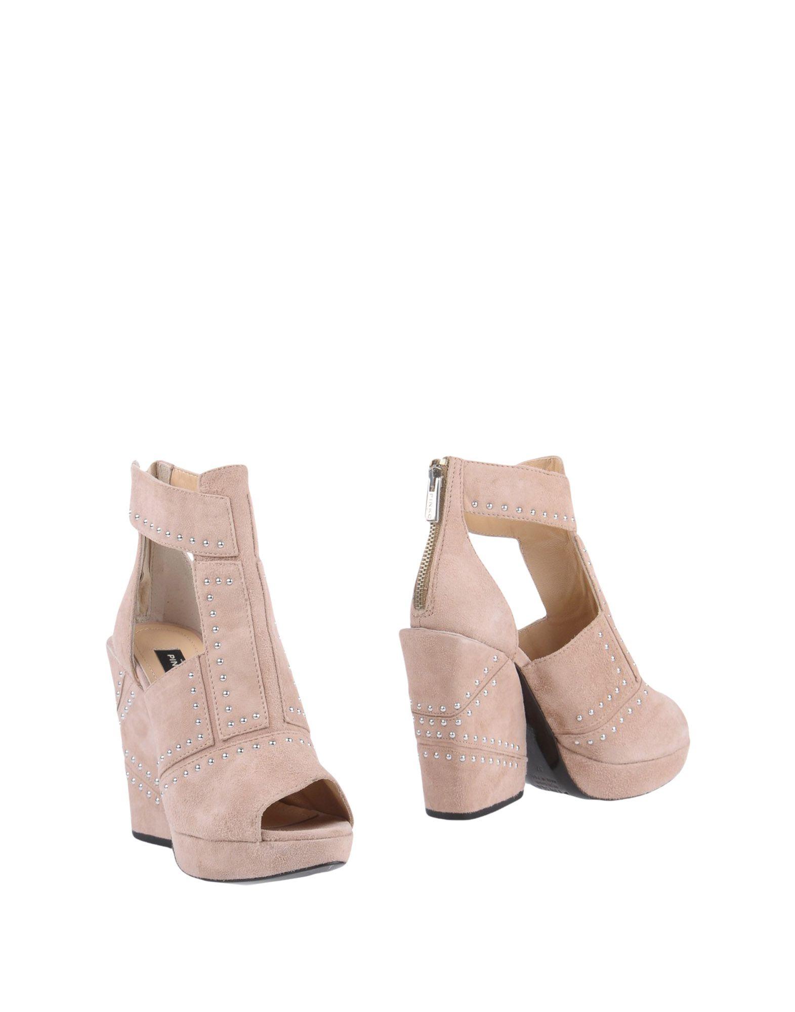 Pinko Stiefelette Damen  11327425RP Gute Qualität beliebte Schuhe