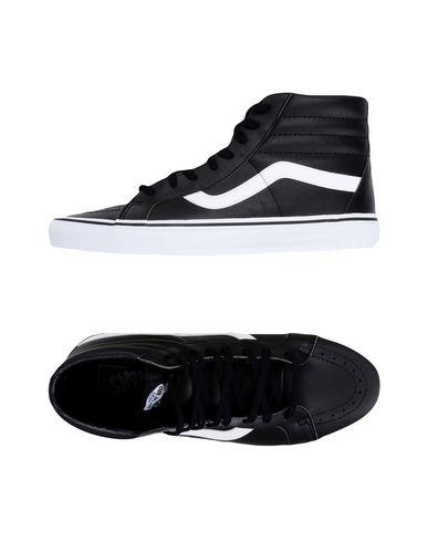 Zapatos con descuento Reissue Zapatillas Vans Ua Sk8-Hi Reissue descuento - Hombre - Zapatillas Vans - 11327435TW Negro 0b6fb0