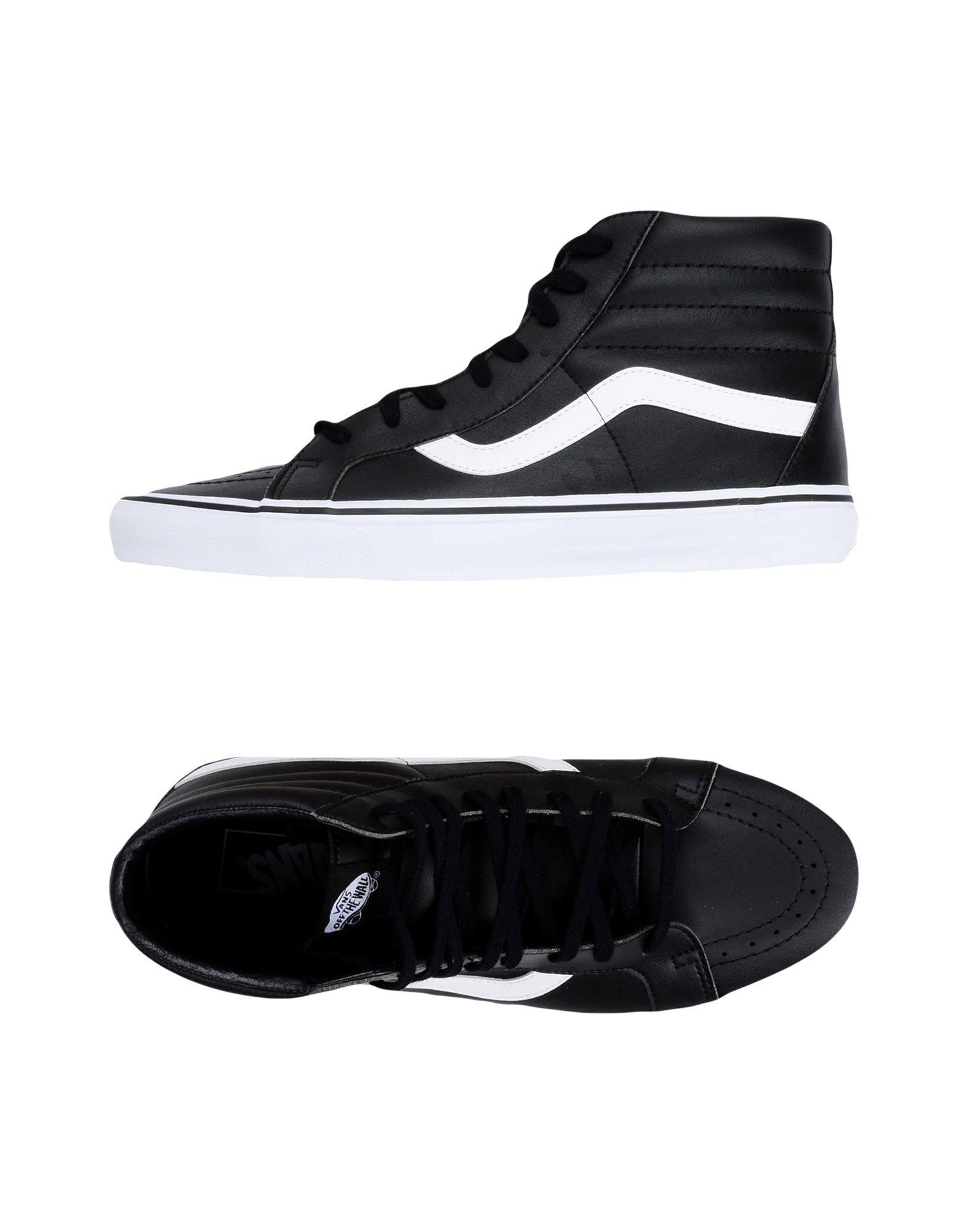 Rabatt echte Schuhe Vans Ua Sk8 11327435TW