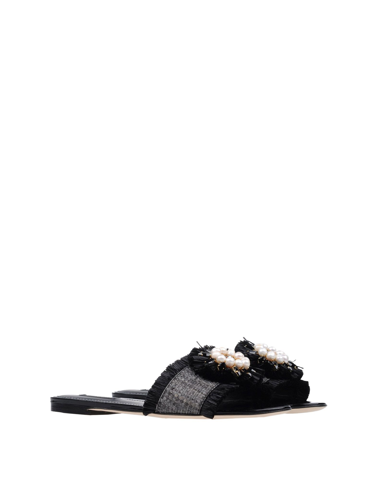 Dolce & Gabbana Sandalen Damen  11327436TF Neue Schuhe