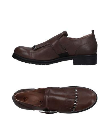 Zapatos casuales salvajes Mocasín Stonefly Mujer - Mocasines Stonefly - 11466764AK Azul oscuro