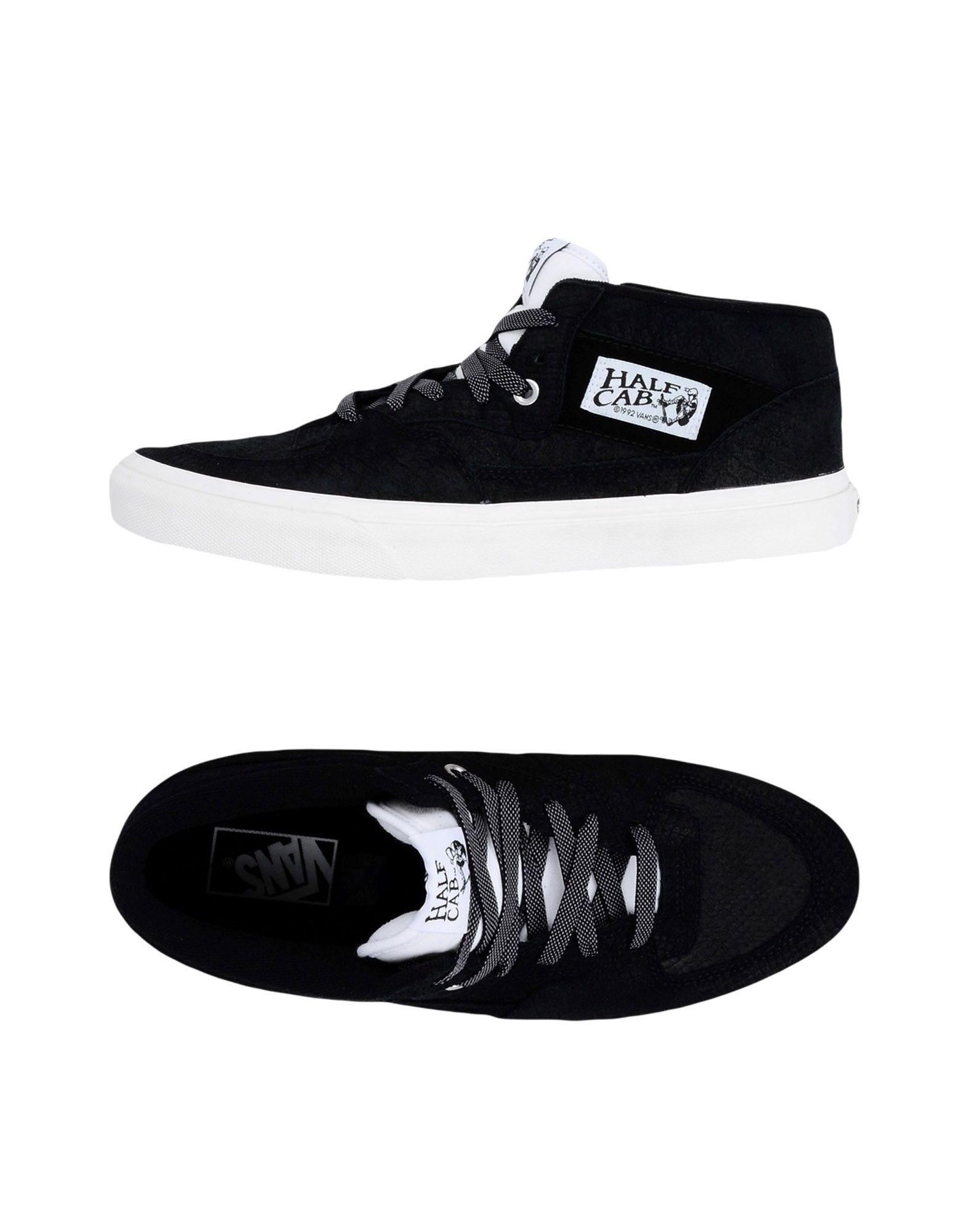 Sneakers Vans Ua Half Cab - Uomo - 11327445HL