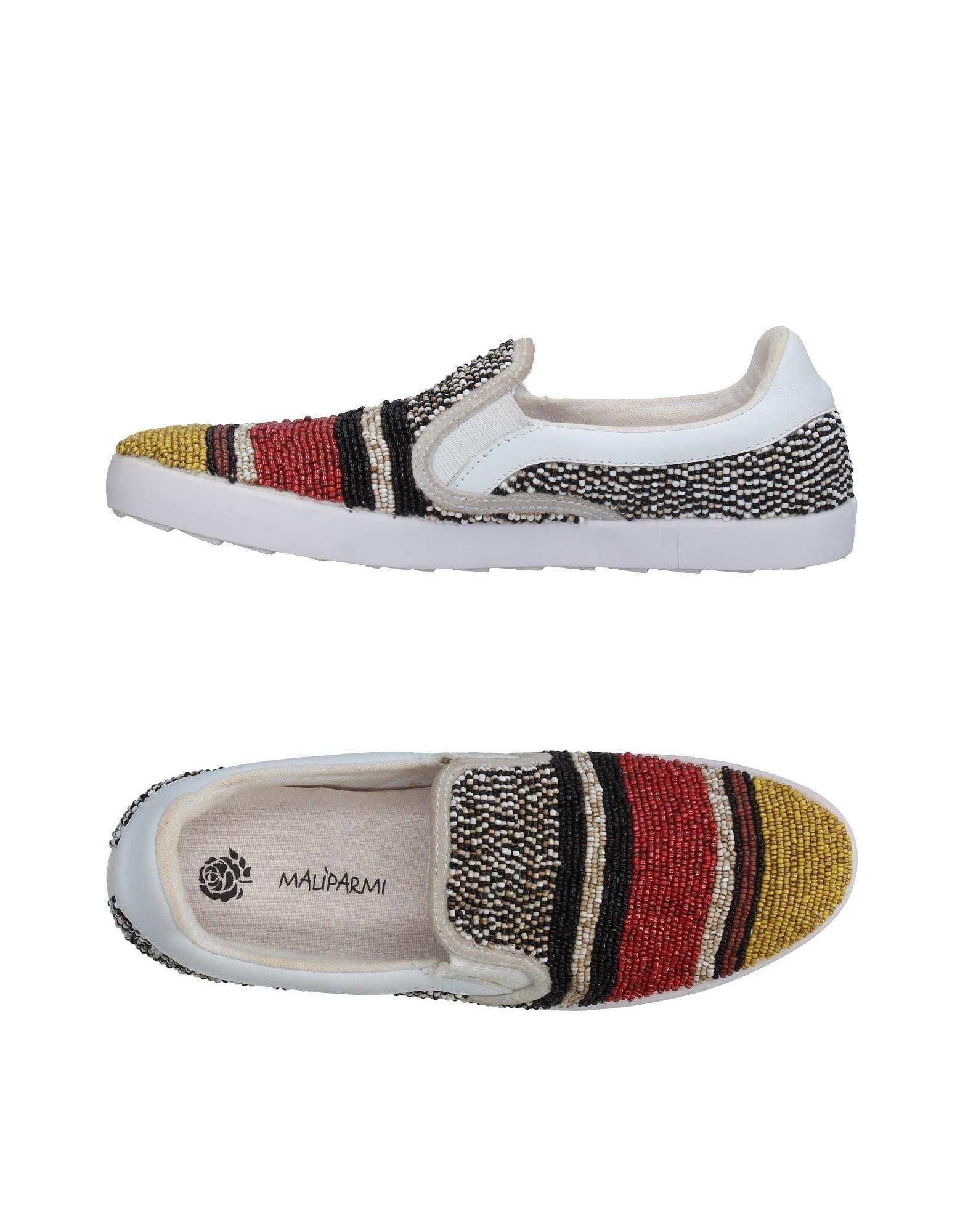 Günstige und modische Schuhe Malìparmi Sneakers Damen  11327453LO