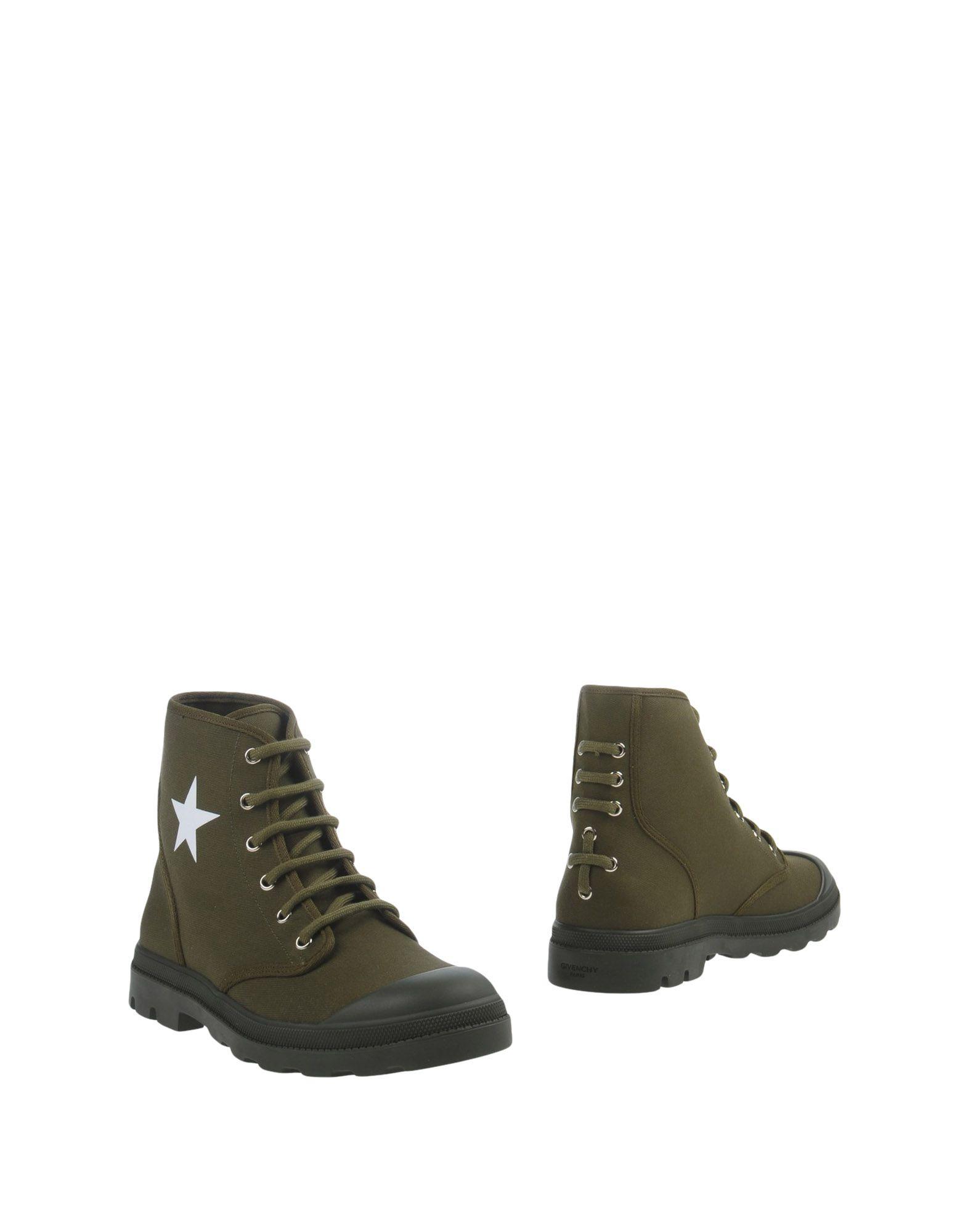Günstige und modische Schuhe Givenchy Stiefelette Herren  11327464IC
