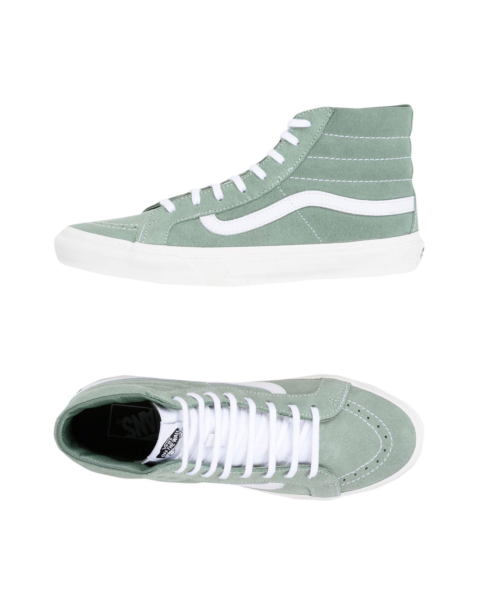 Sneakers Vans Ua Sk8-Hi Slim - Uomo - 11327465VP