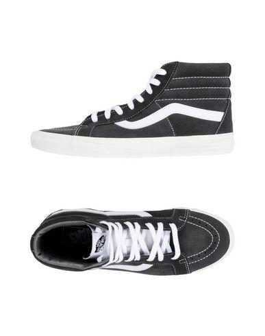 Zapatos con descuento Zapatillas Vans Ua Sk8-Hi Reissue - Hombre - Zapatillas Vans - 11327476MM Plomo