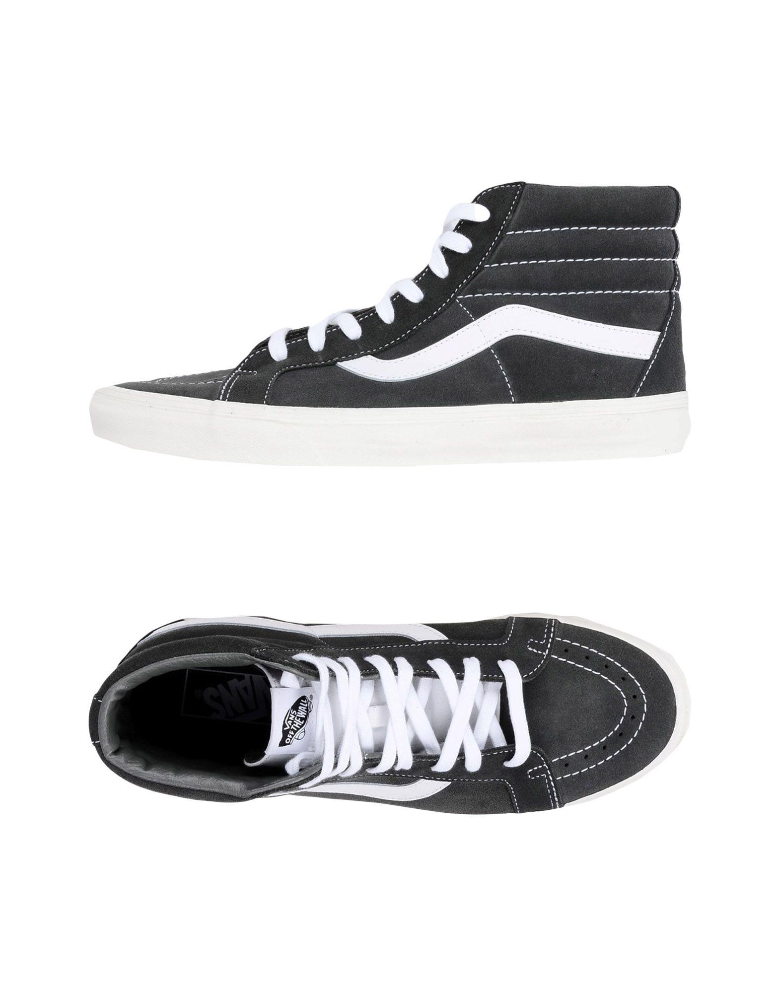 Sneakers Vans Ua Reissue Sk8-Hi Reissue Ua - Uomo - 11327476MM aa9293