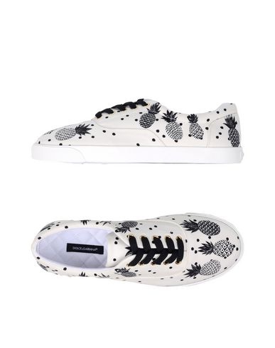 Neue Stile Günstig Online Footlocker Abbildungen Günstigen Preis DOLCE & GABBANA Sneakers JihLVCC9