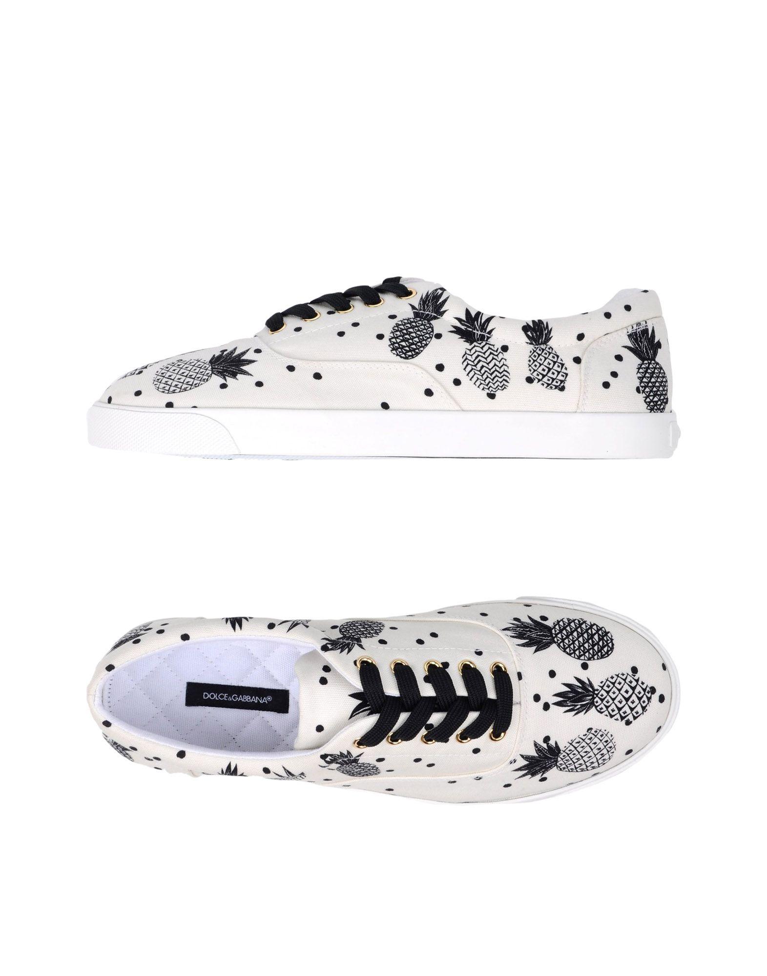 Dolce & Dolce Gabbana Sneakers - Men Dolce & & Gabbana Sneakers online on  Australia - 11327477VE ca124d