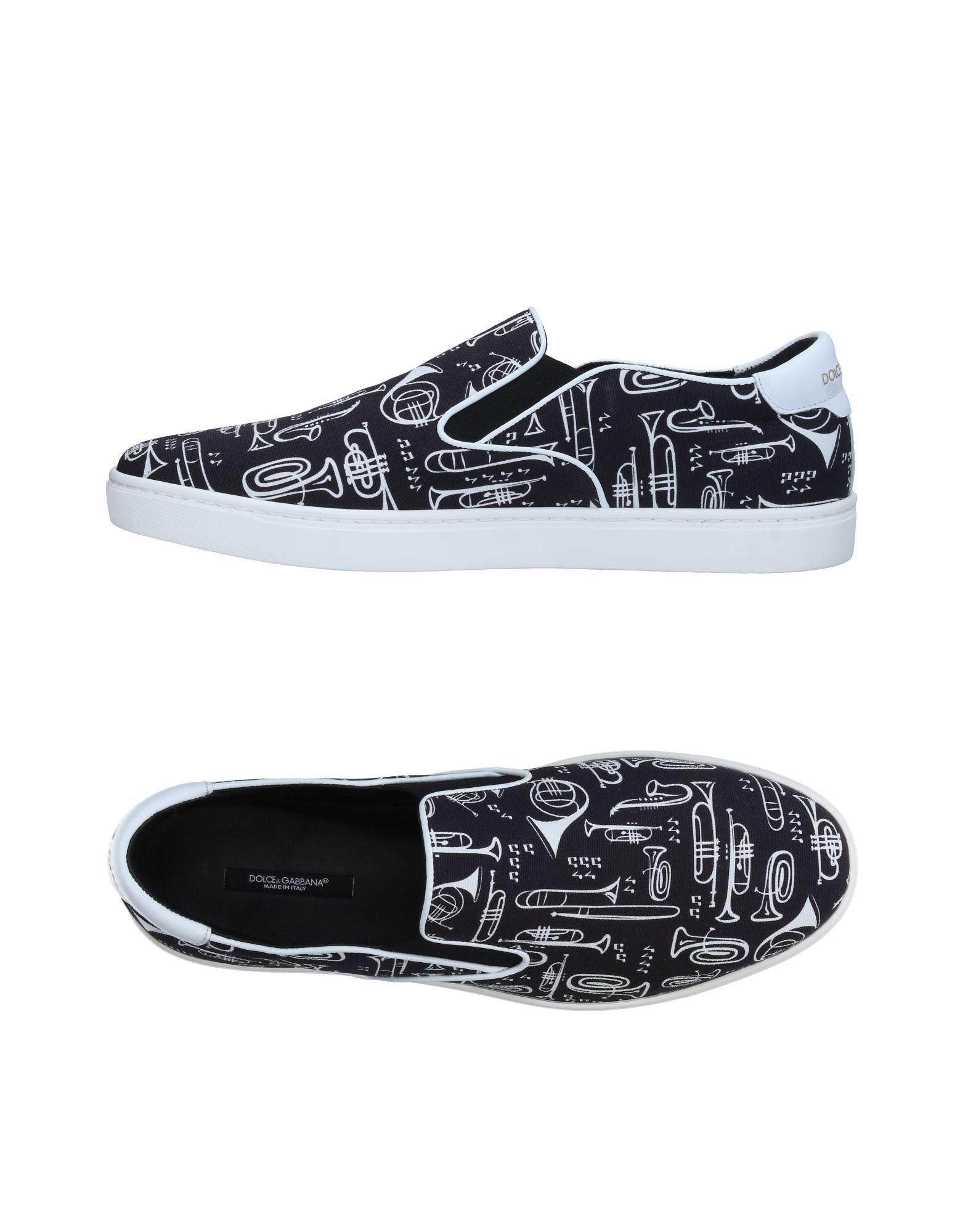 Dolce & Gabbana Sneakers Herren  11327480MS Gute Qualität beliebte Schuhe