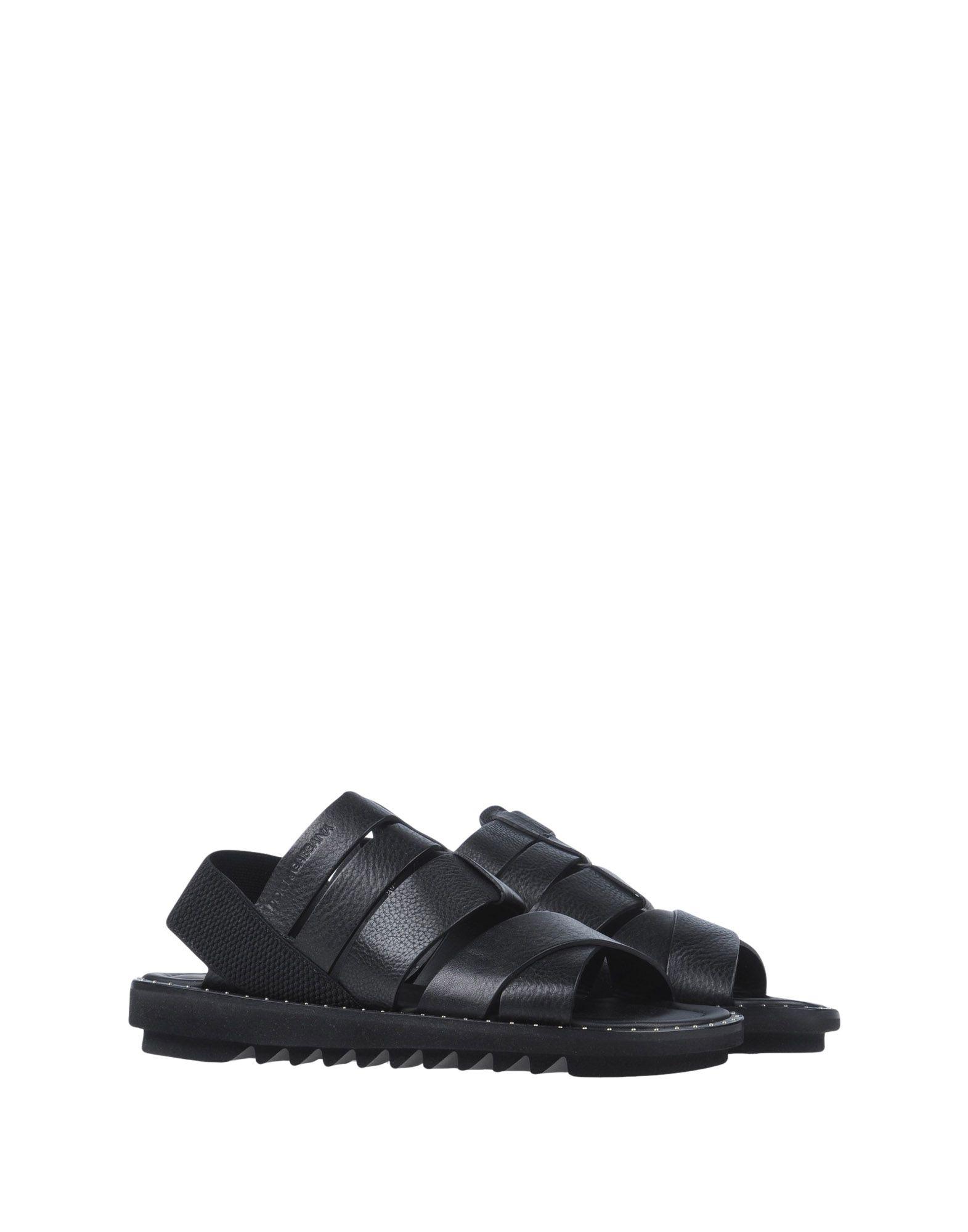 Sandales Dolce & Gabbana Homme - Sandales Dolce & Gabbana sur