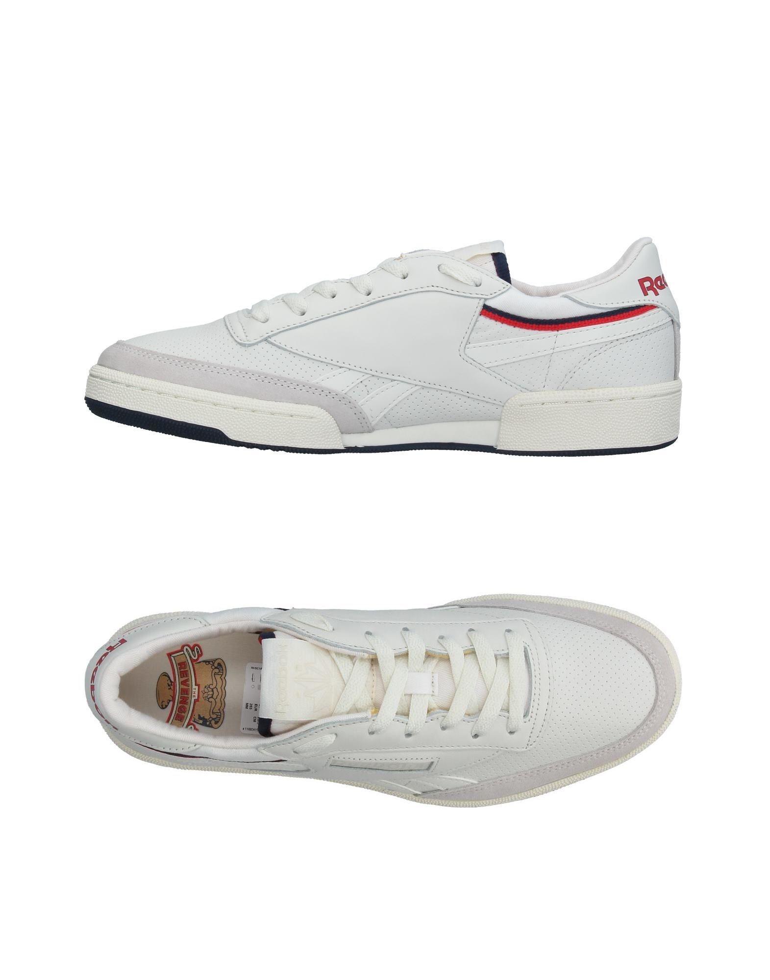 Rabatt echte Schuhe Reebok Sneakers 11327501XE Herren  11327501XE Sneakers 5441d8
