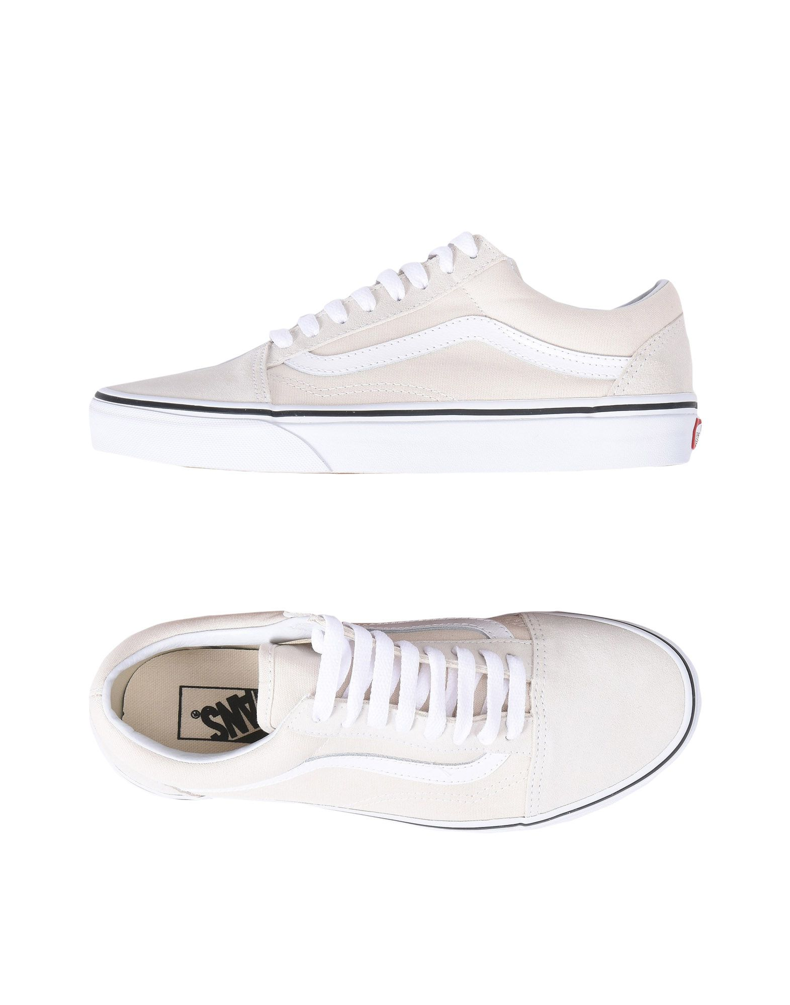 Sneakers Vans Ua Old Skool - Donna - 11327503MA